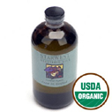 castor oil unrefined organic